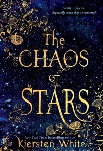 The-Chaos-of-Stars-Kiersten-White