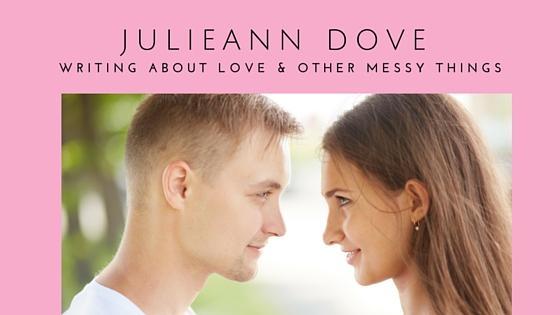 Julieann Dove