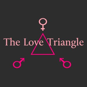 The Love Triangle Series