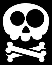 naïve_skull