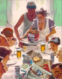 rockwell-thanksgiving-parody-13